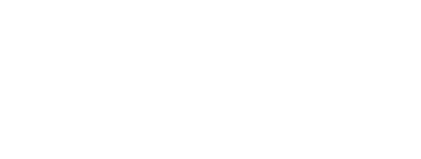 Logotipo Haro Apartments en blanco